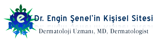 Doç.Dr. Engin Şenel'in Güncesi